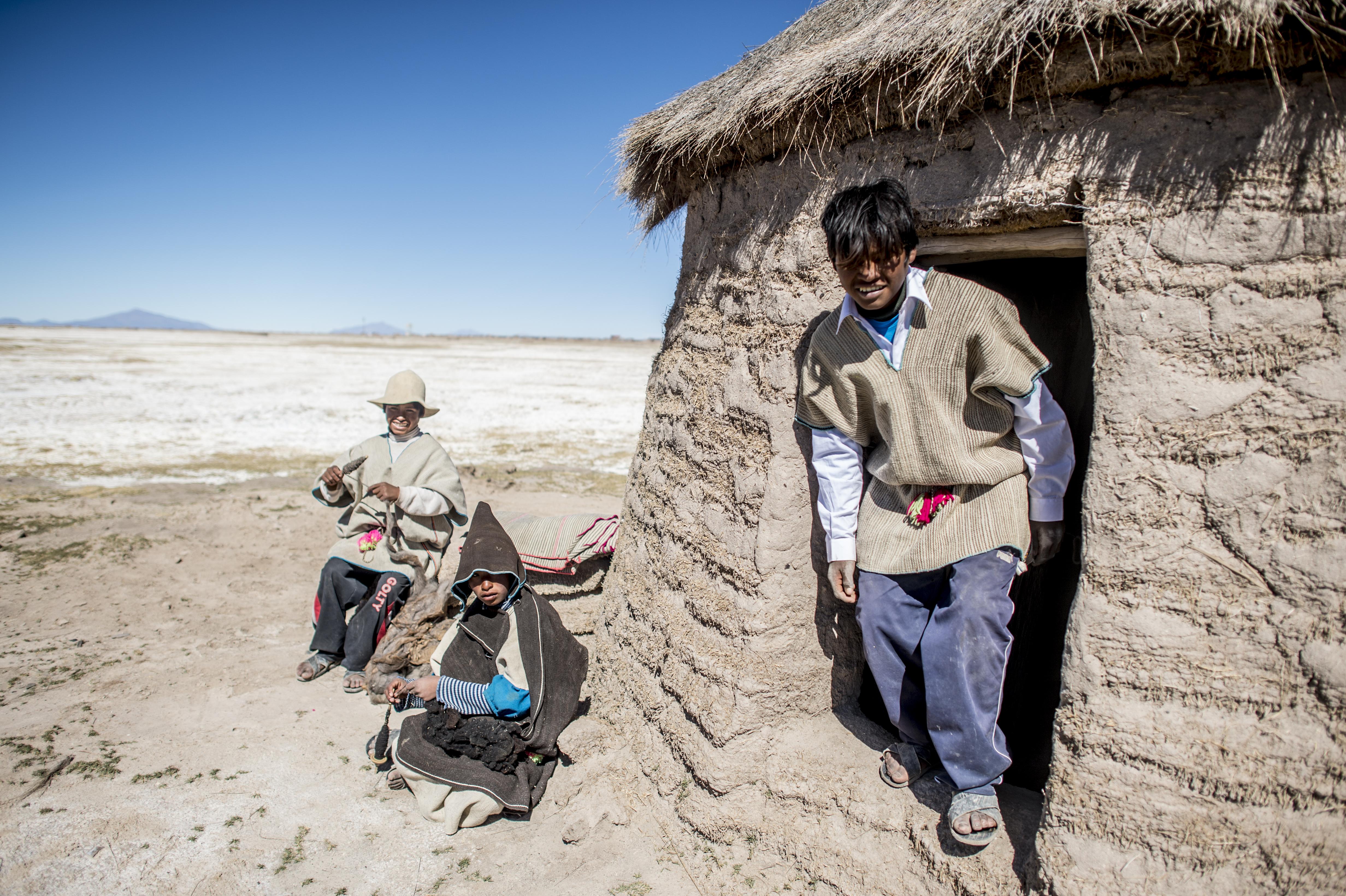 Joro Experiences Bolivia Chipaya