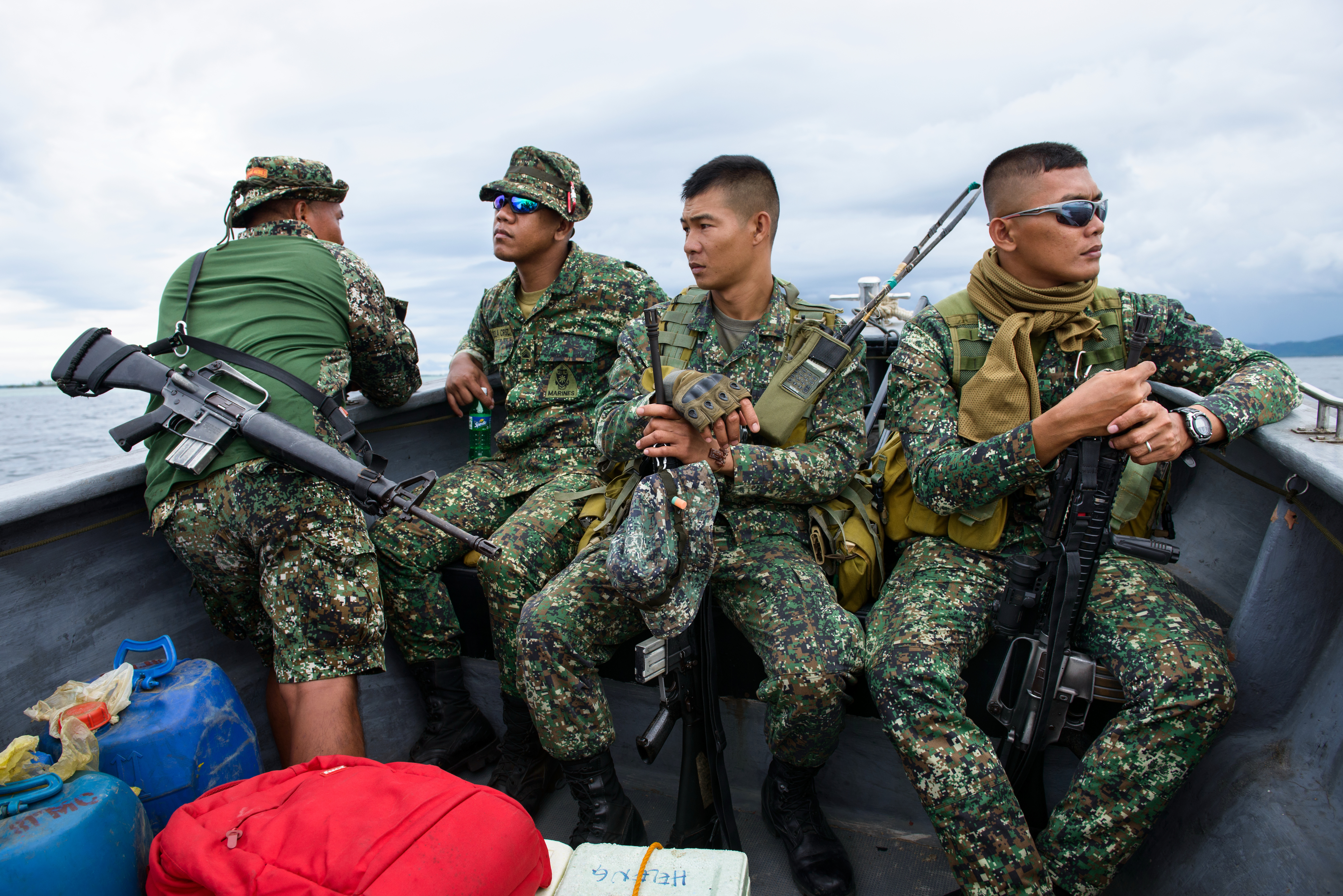 Joro Experiences Tawi Tawi Philippines