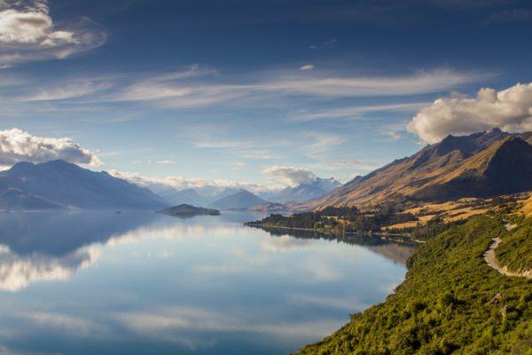 Joro Experiences Meet The Guides V: Pete and Takutai Beech, Maori Eco Tours